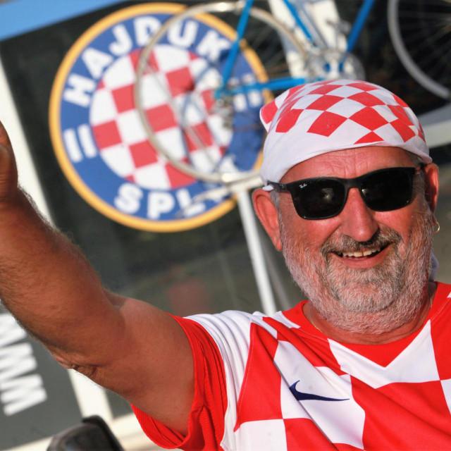 Idemo Hrvatska! - Zlatko Raguž