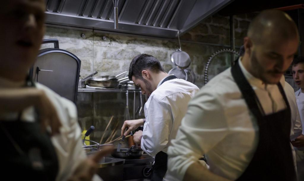 Restoran Pelegrini i dalje je nosioc prestižne Michelinove zvijezdice
