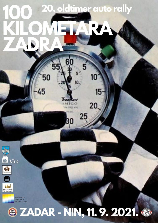 Oldtimer klub Zadar