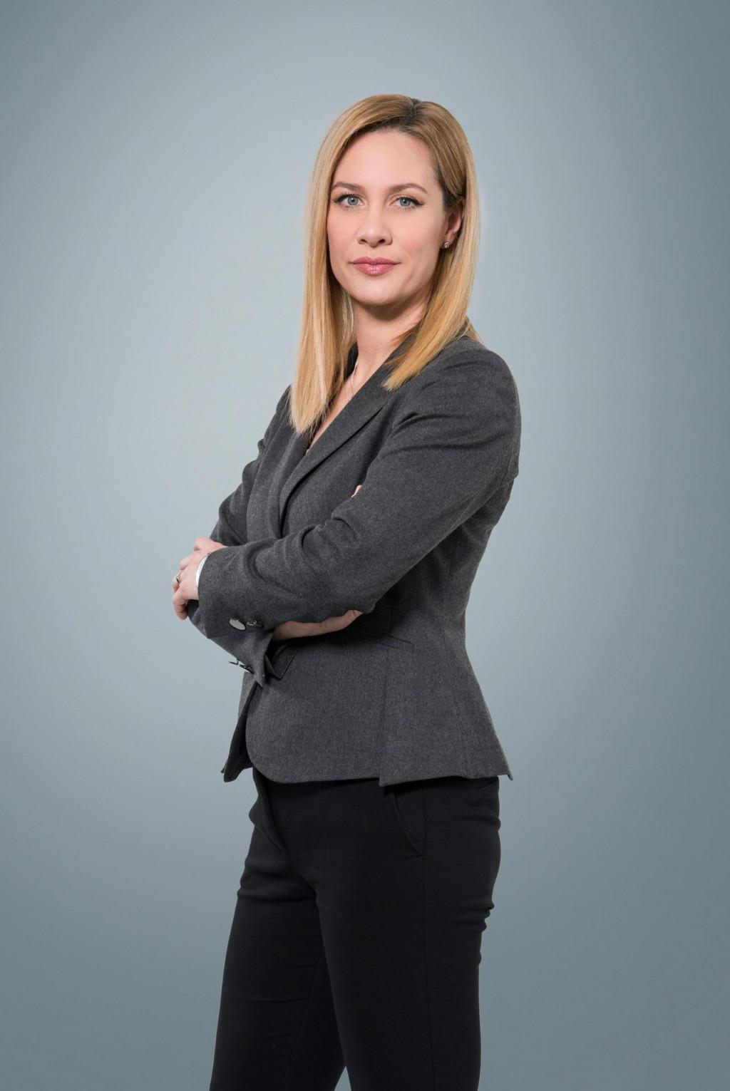 Ivana Brkić Tomljenović