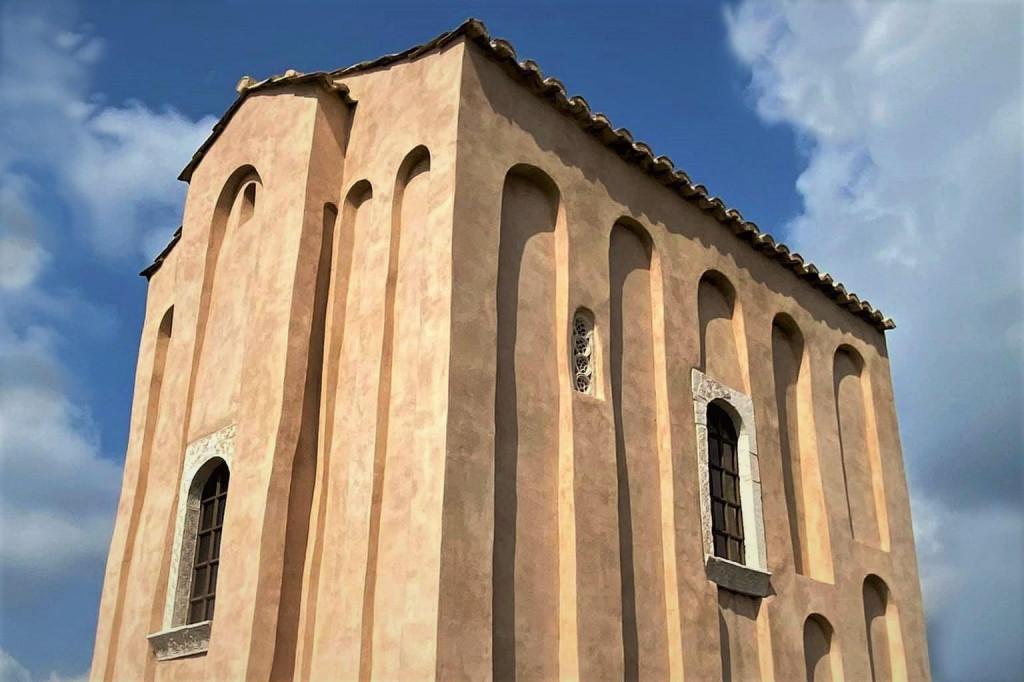 crkvica Svetog Mihajla