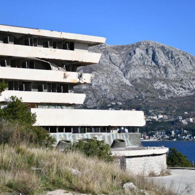 Izgradnja turističkoga kompleksa na 'vratima' Dubrovnika procjenjuje se na milijardu kuna