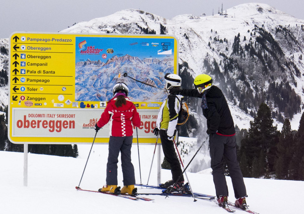 Skijaški zanesenjaci uželjeli su se snježnih radosti