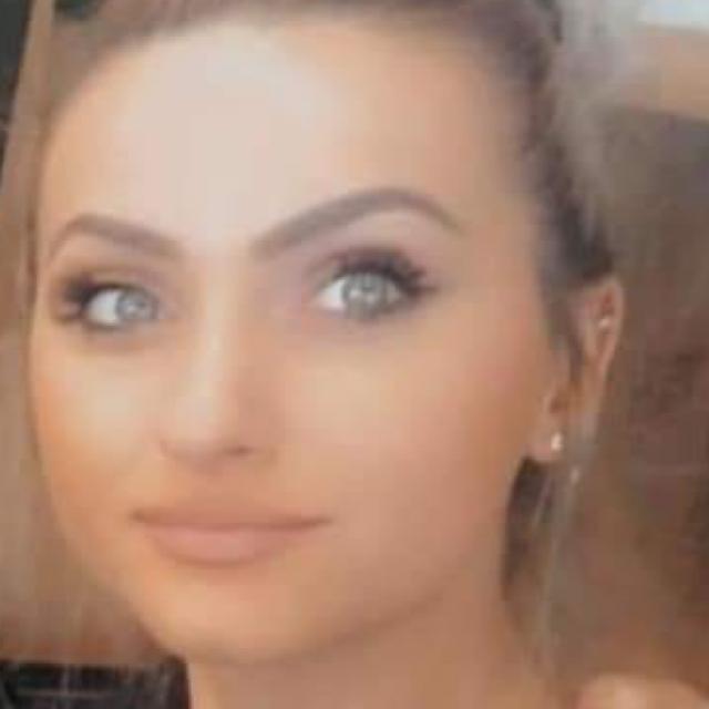Djevojka koja je poginula u požaru