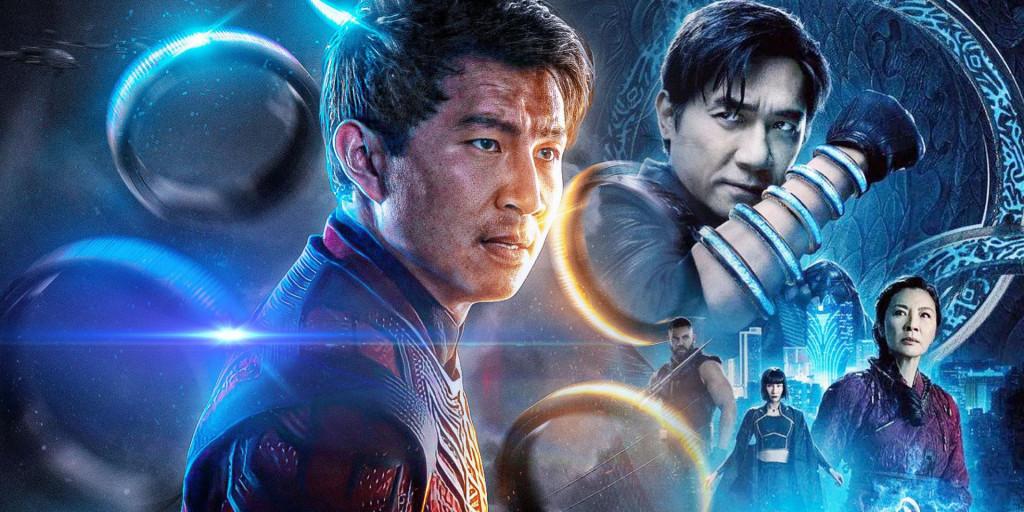 Glavni junak Shang- Chi ( Simu Liu) suočava se s davno izbugljenim ocem (hongkonški veteran Tony Leung)