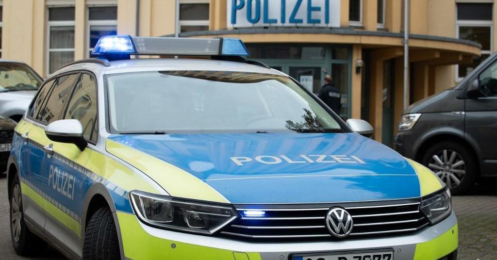 Austrijska policija