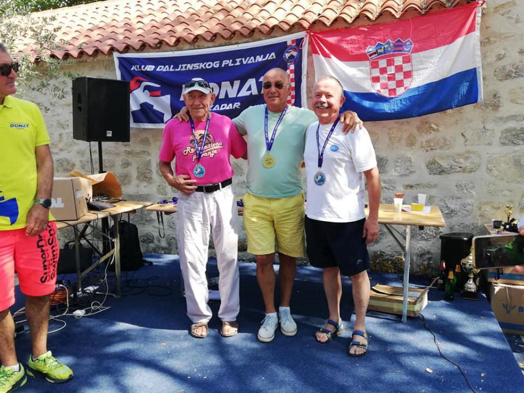 Mladen Kolanović, Nicolo Dellavia i Ivica Čulina