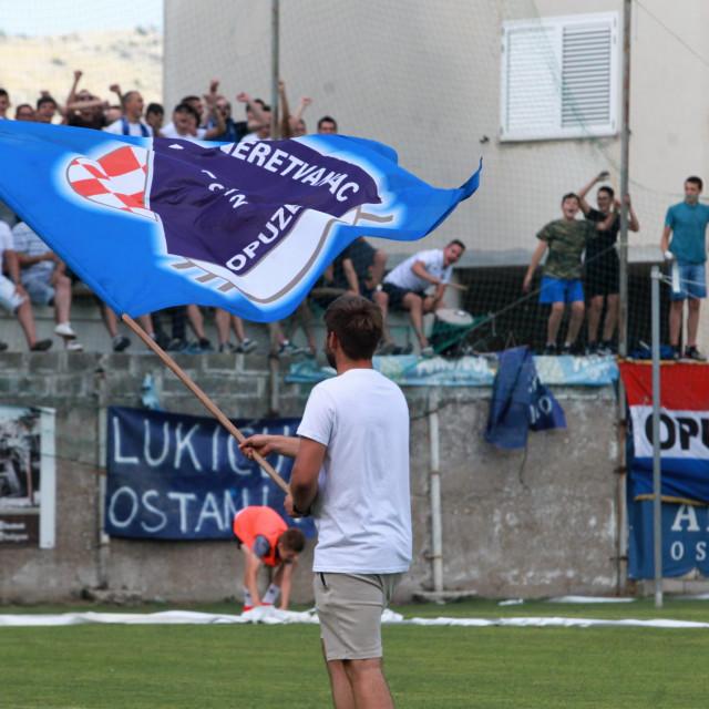 Opet radost u Opuzenu - Neretvanac je u petoj službenoj utakmici stigao do prve pobjede