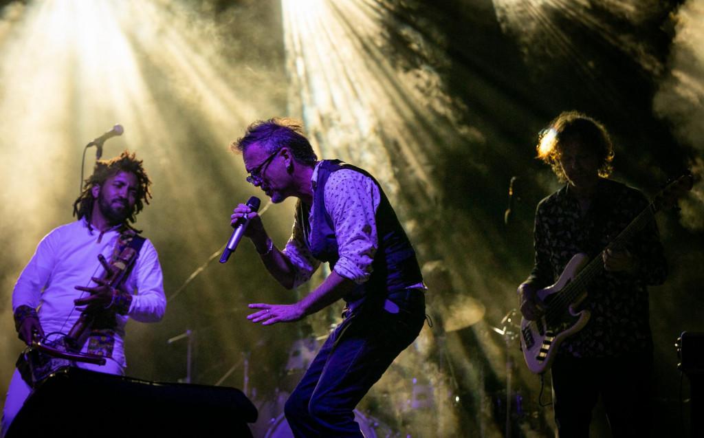 Gibonni snimljen u kolovozu u Splitu na Snu Sustipanske Noći