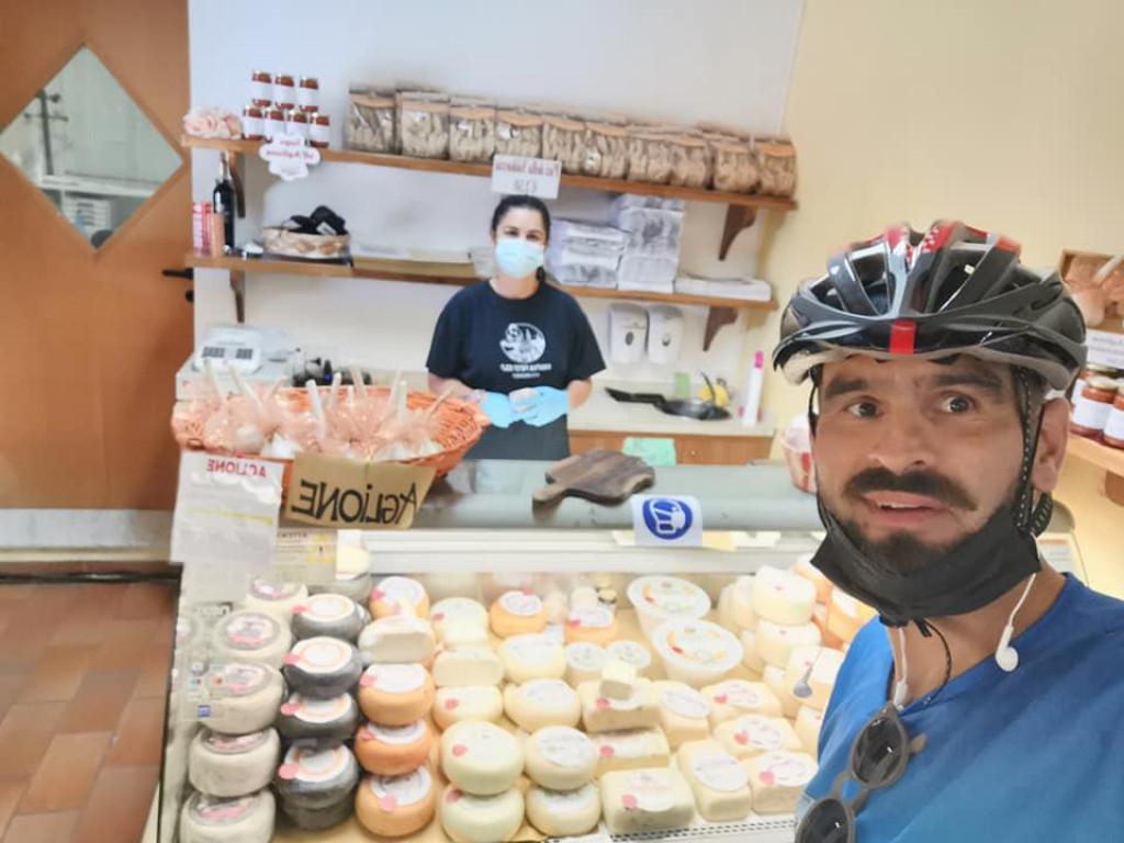 Putopis: biciklom u Lisabon Ive Morović