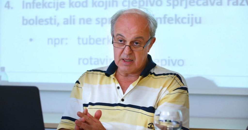 Ivo Ivić, arhivska fotografija