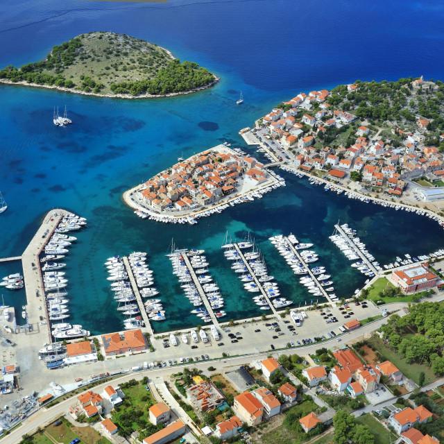 Marina u Tribunju nova je hrvatska uzdanica na nautičkoj karti