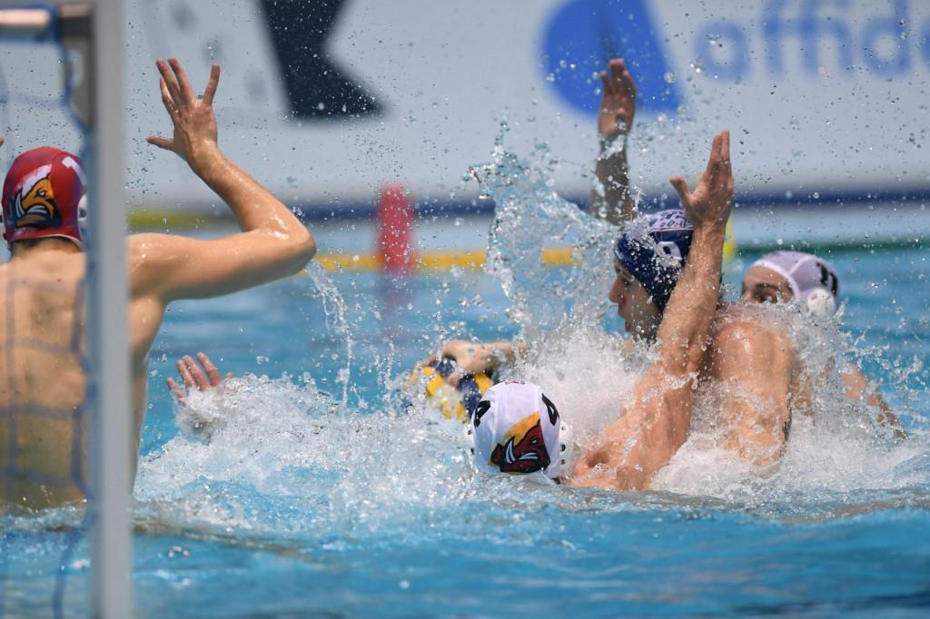 Prošle sezone su u finalu završnog turnira na Savi igrali Jug AO i Radnički iz Kragujevca, a slavio je Radnički, te postao prvi klub iz Srbije pobjednik Regionalne lige