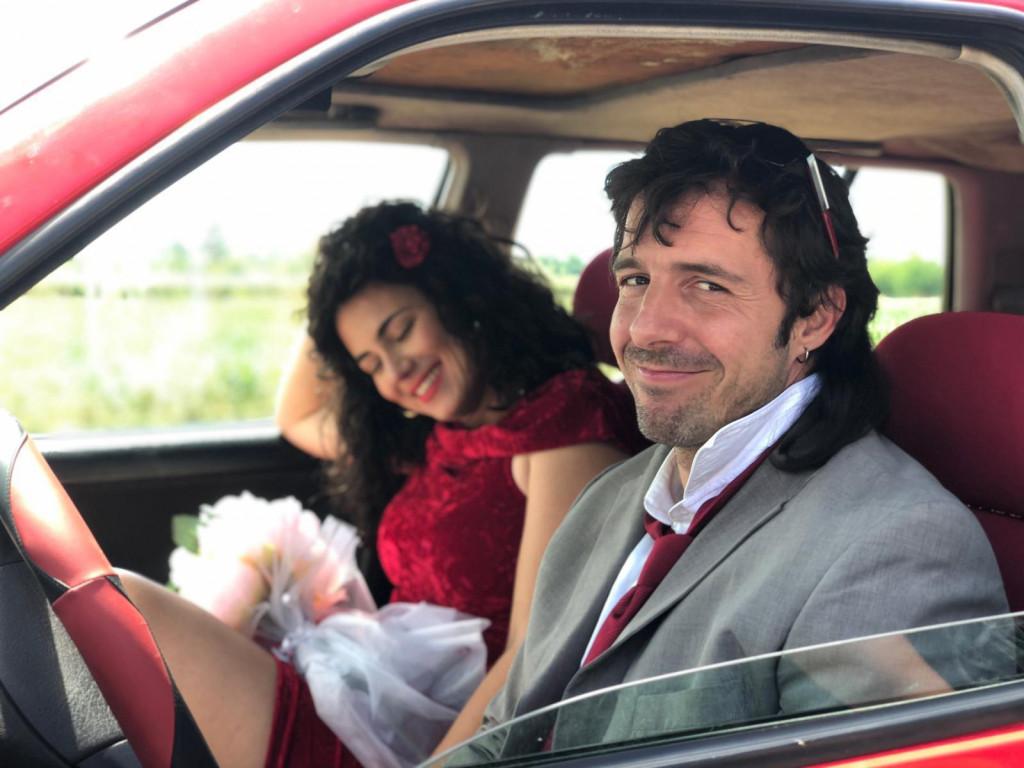 Glumac se nada da će publika uživati u liku Đure<br /> NOVA TV PRESS