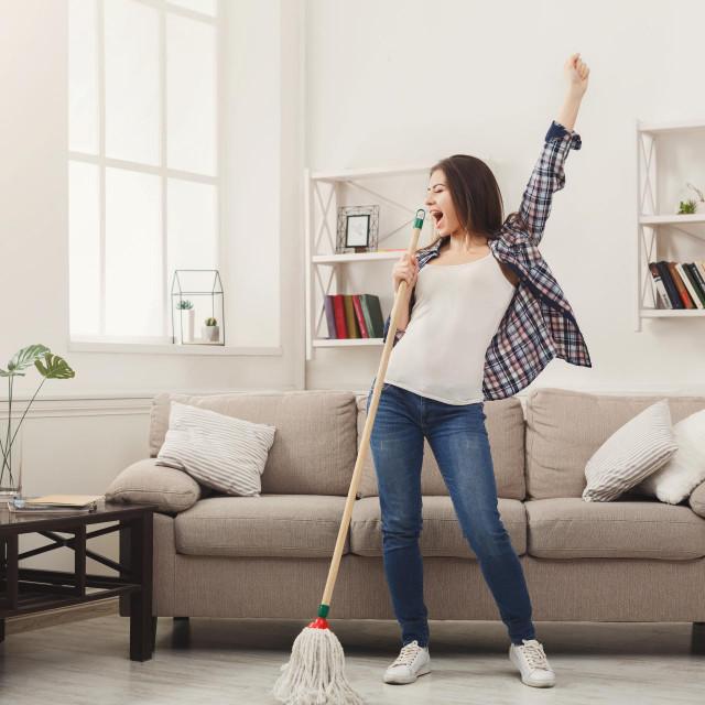 Brzo i lako čišćenje?