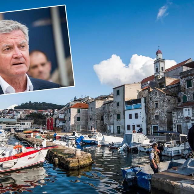 Gradonačelnik Burić poručio je da neće biti megalomanske gradnje u Docu