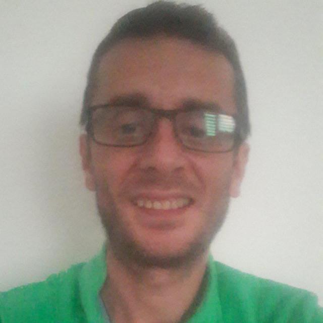 Dr. Erdin Alajbegović, specijalist epidemiolog