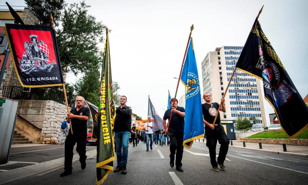 Dio branitelja čak je odlučio bojkotirati skup o Rujanskom ratu