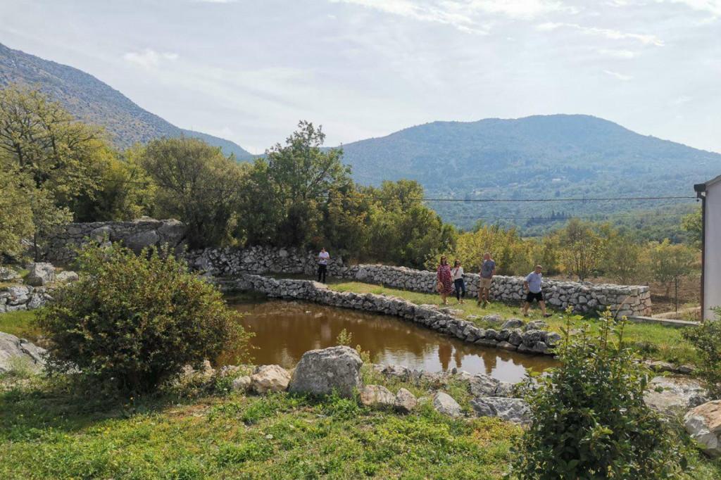 Prijedlog za proglašenje Majkovske lokve kao posebnog rezervata prirode