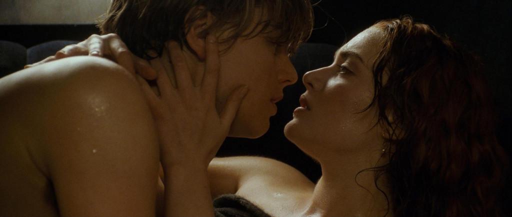 """Kultni film """"Titanic"""" s Kate Winslet kao Rose DeWitt Bukater i Leonardom DiCapriom kao Jackom Dawsonom"""