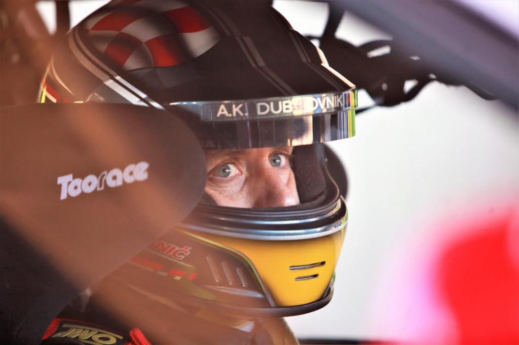 Đivo Franić (Dubrovnik Racing) - glavni kandidat za naslov prvaka u grupi 'N'