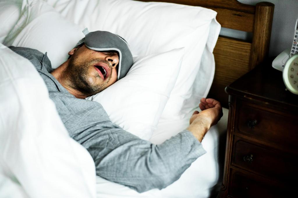 Oni koji pate od disanije teško ustaju iz kreveta, a stanje je puno ozbiljnije od same pospanosti