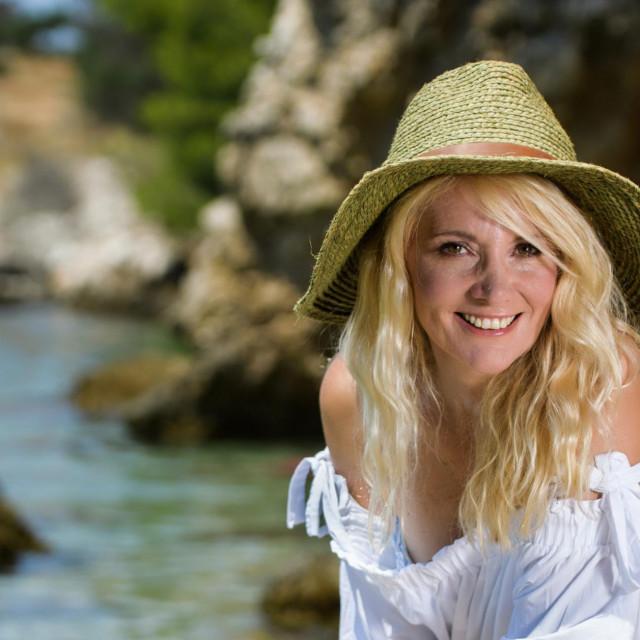 'Dalmaciju obožavam cijelu, ludo sam sretna kad dođem dole'