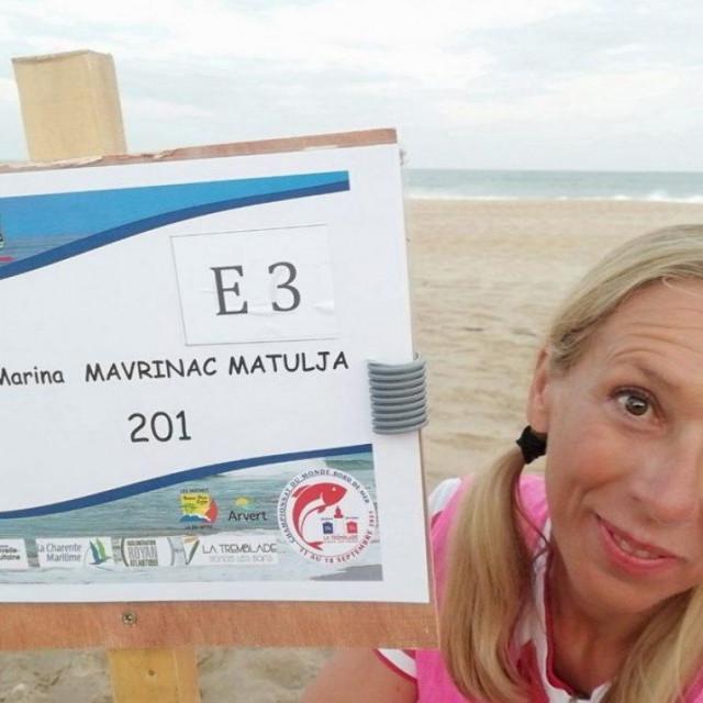 Marina Mavrinac Matulja