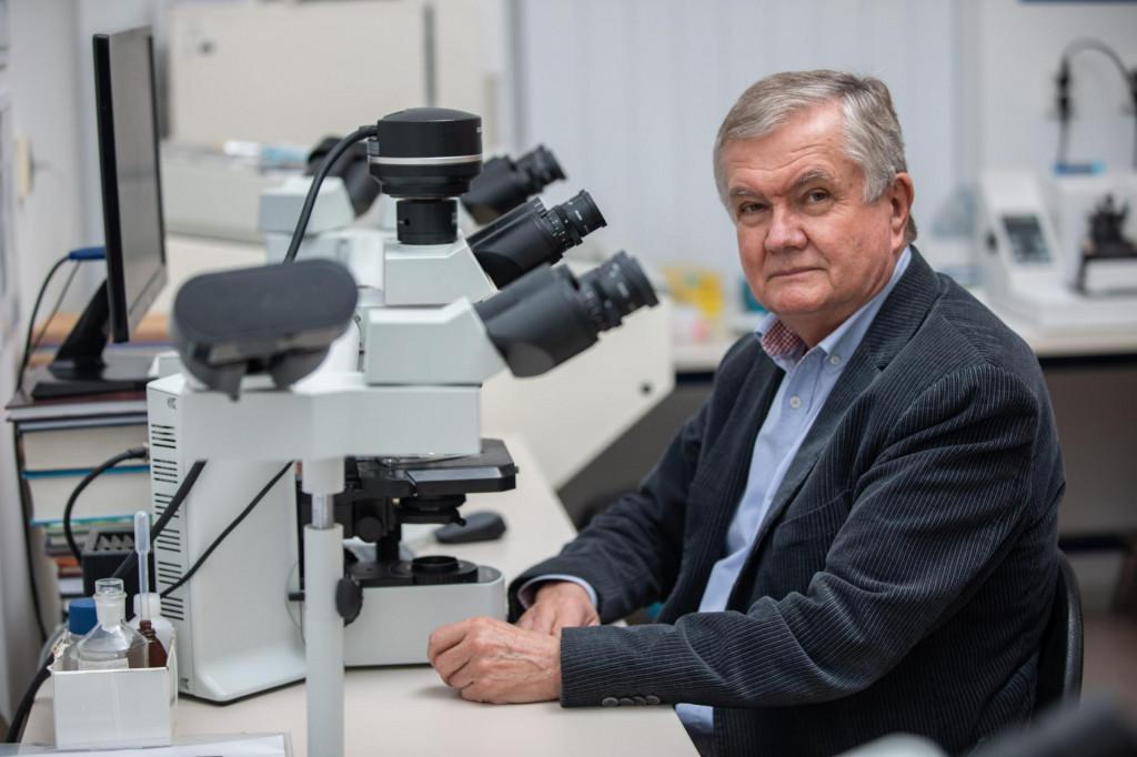 Dr. Stipan Jonjić: I postojeća odobrena cjepiva su vrlo sigurna i ne sumnjam da će tako biti i kod proteinskog cjepiva<br /> Matija Djanješić/CROPIX