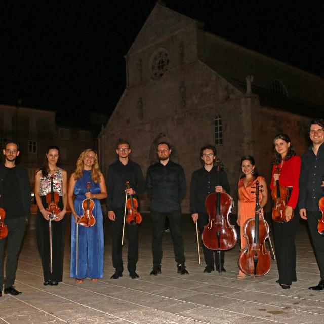 3. Zadar organ festival