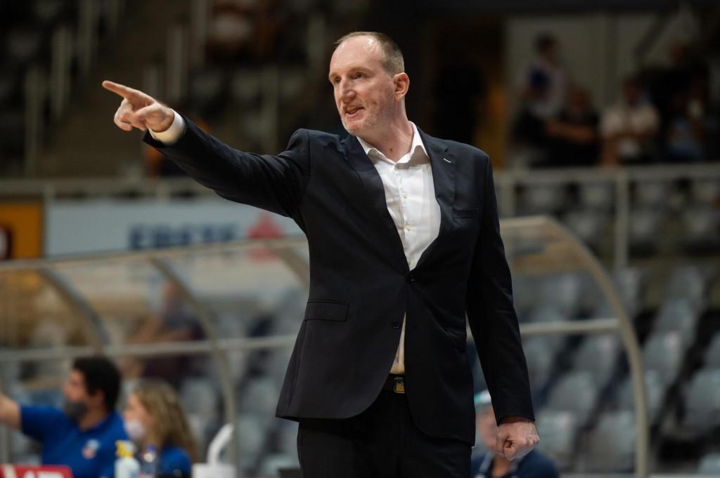 trener Zadra Ivan Perinčić<br />