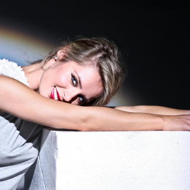 Glumica Leona Paraminski