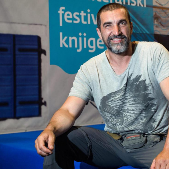 Hrvoje Rupčić podijelio je dojmove i priče sa svog velikog motorističkog putovanja prostranstvima drevne Perzije, danas Islamske Republike Iran