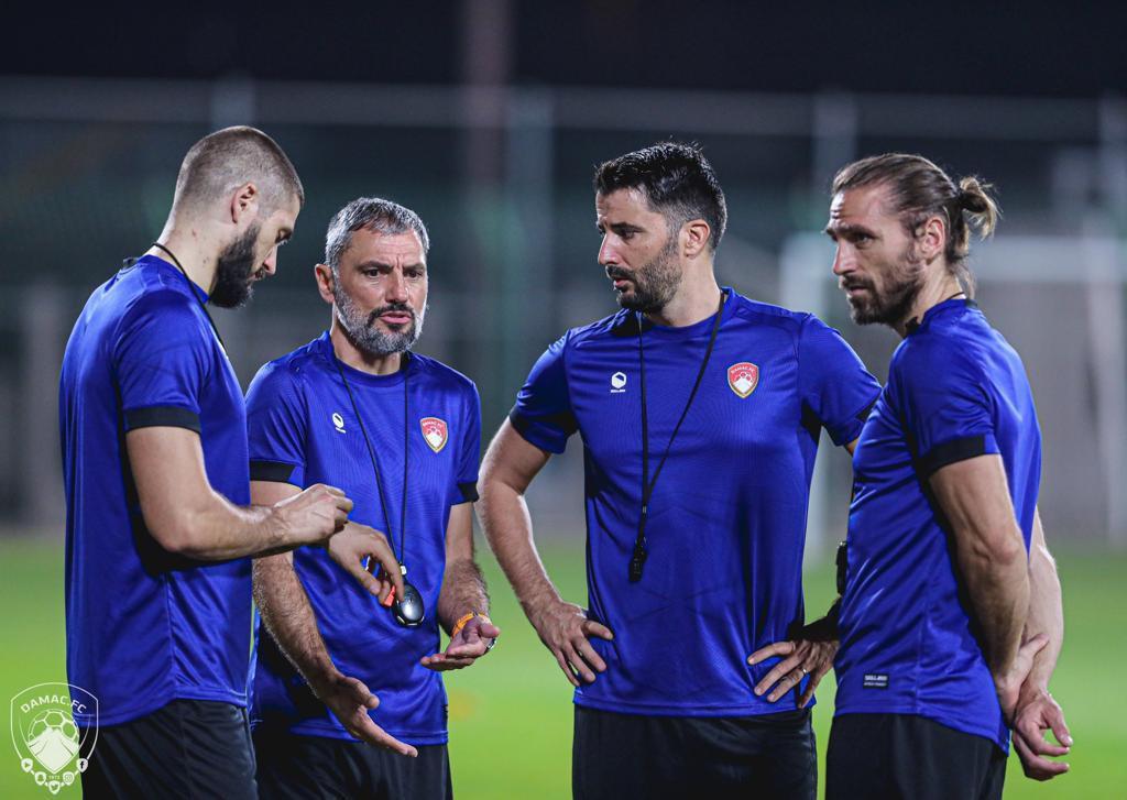 Luka Čikotić, Ivica Sertić, Krešimir Režić i Goran Gruica