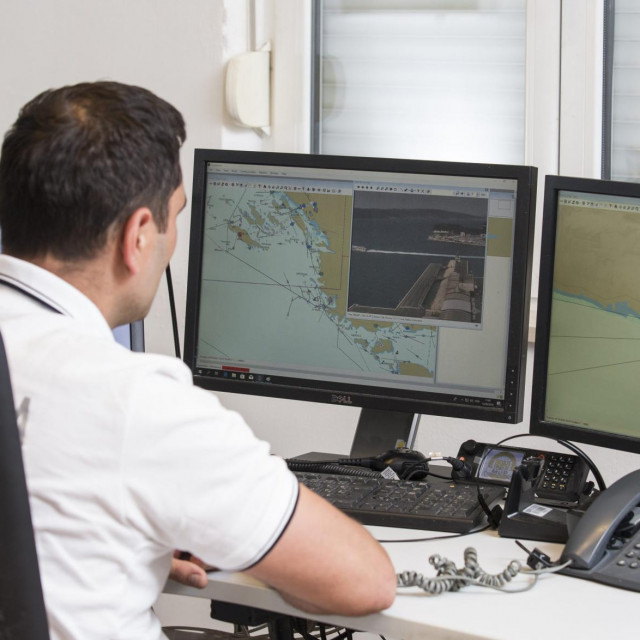 Nadzor pomorskog prometa treba unaprijediti