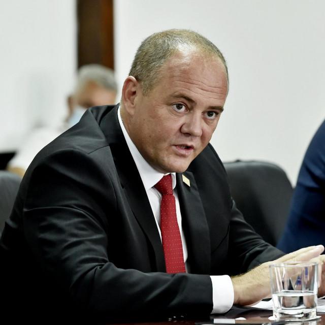 Antonio Kuzmanić