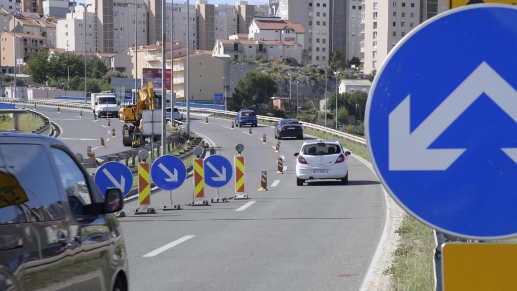 Nova rampa omogućit će preraspodjelu prometnog opterećenja