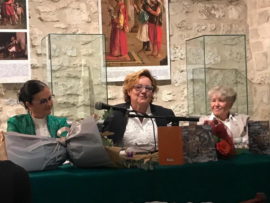 Predstavljanje knjige u Etnografskom muzeju