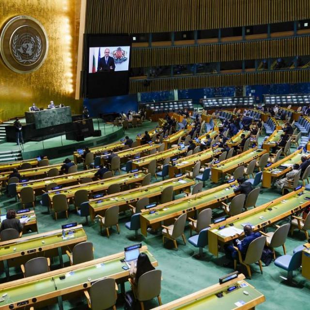 Opća skupština UN-a
