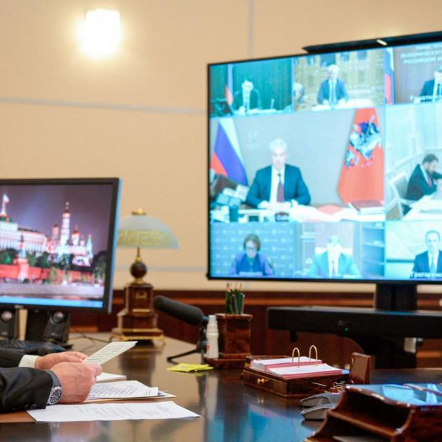 Vladimir Putin dokazao se u praćenju različitih procesa, pa i onih izbornih