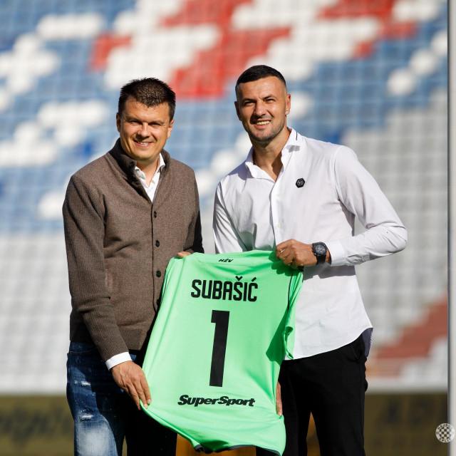 Danijel Subašić