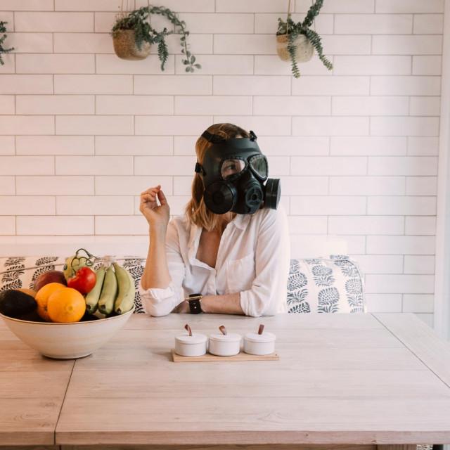 Pesticida ima u hrani, vodi, voću, povrću, pa čak i u kućnoj prašini....