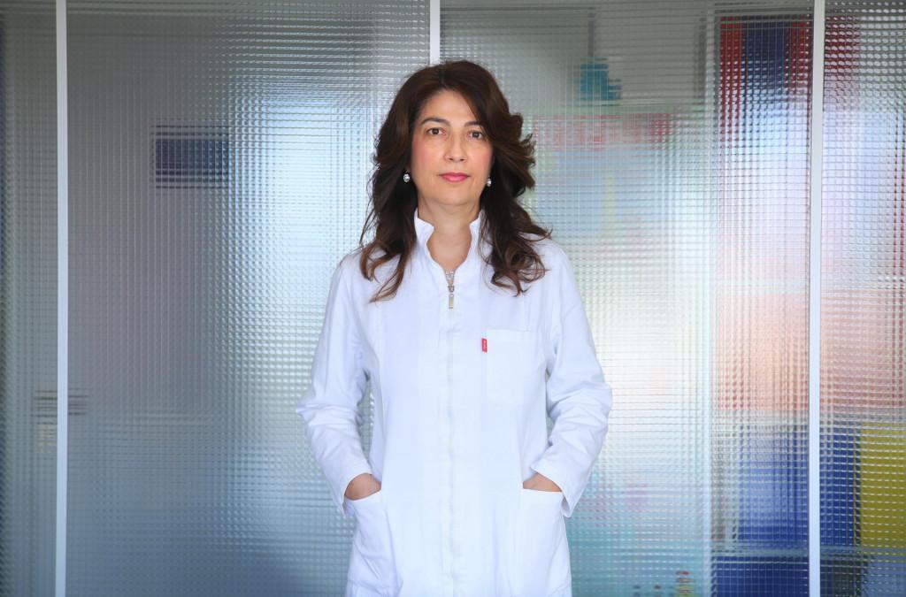 Dr. Diana Nonkovič