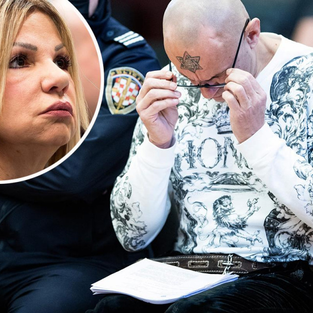 Odvjetnica Doris Košta i Stipe Ringwald