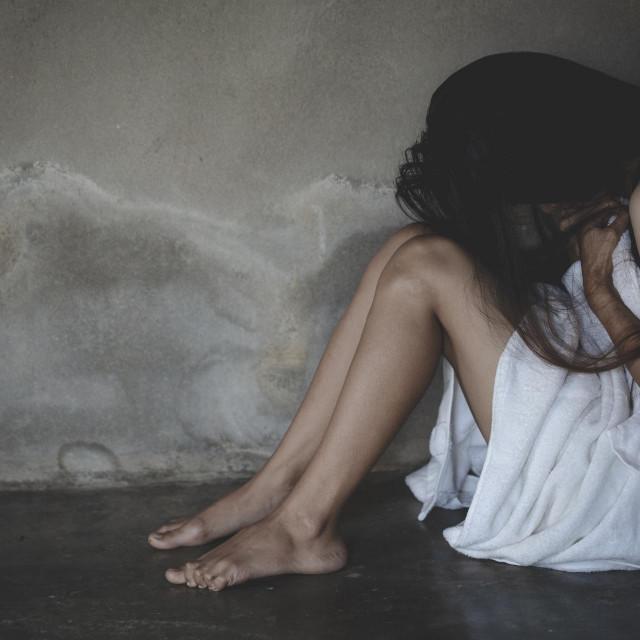 Marokansku 17-godišnjakinju držali su kao zatočenicu dva mjeseca, silovali je i mučili (ilustracija)