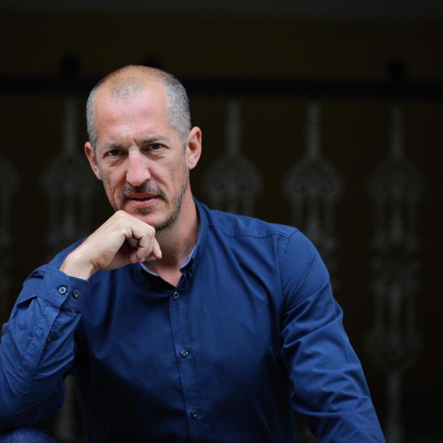 Miho Baće novi je predsjednik dubrovačke organizacije HSLS-a