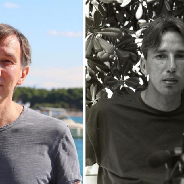 Ivica Bilan sad i davne 1991. godine s kamerom urukama