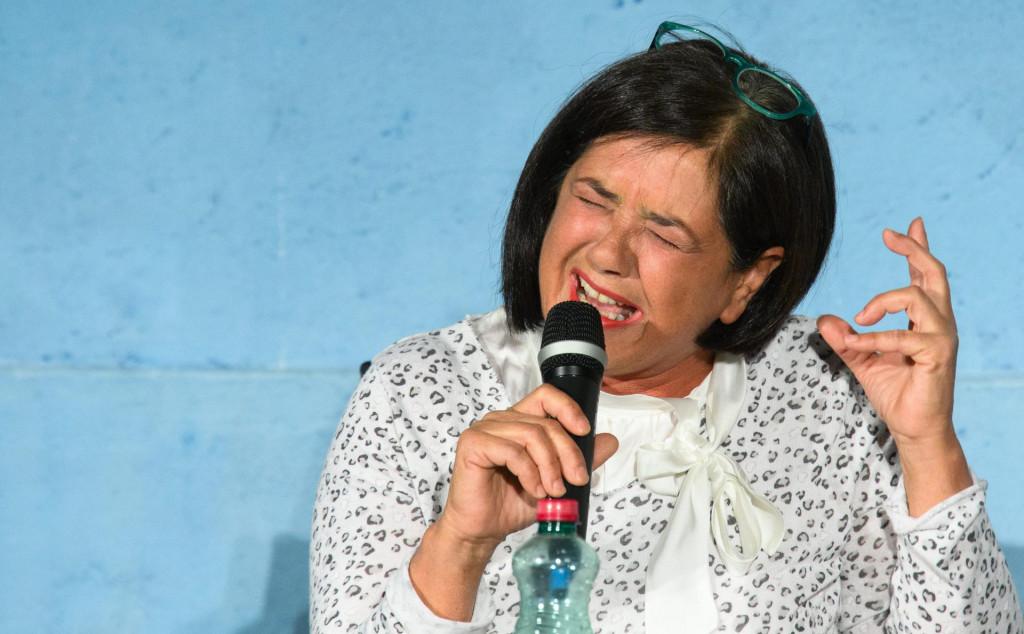 Silvana Uzinić je svojom pričom natjerala publiku u smijeh do suza