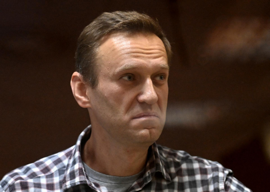 Aleksej Navalni je osobno optužio Putina da je odgovoran za njegovo trovanje
