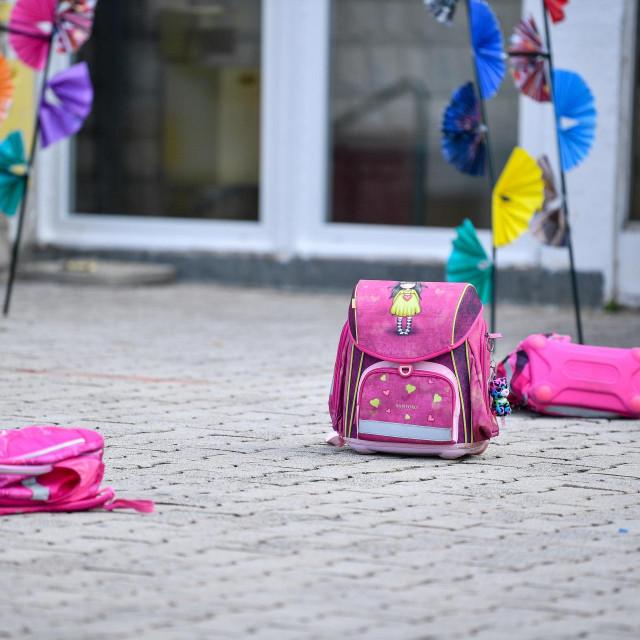 Malim Neretvanima puno sreće u školskim klupama